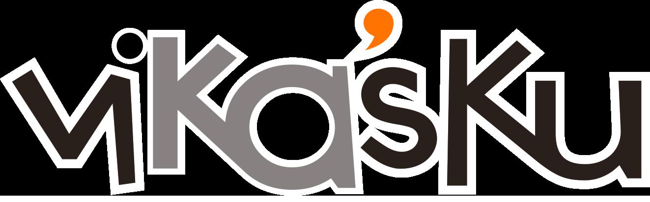 Vikasku-logo